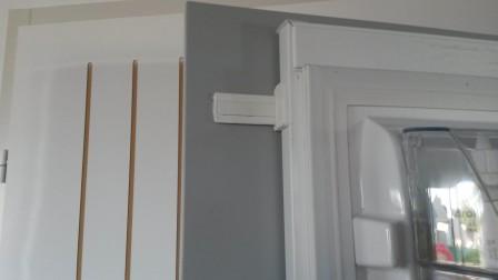 r frig rateur int grable construction de notre maison rt2012. Black Bedroom Furniture Sets. Home Design Ideas